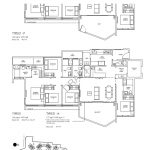 Riverfront Residences 5 Bedrooms-Floor-Plan